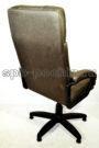 Кресло руководителя ткань КР-7