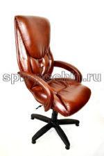 Кресло руководителя КР-4 черри