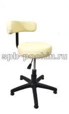 Кресло КР-8 мед бежевое